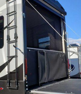 Find RV storage near me in Panama City Beach, FL.